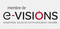 Membre de E-VISIONS